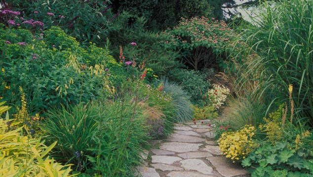 October 6 – Planning your Resilient Garden in a Changing Climate